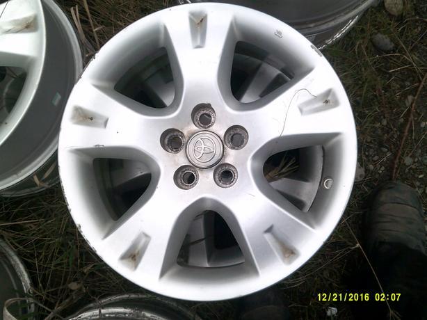 16 x 7 Wheels Toyota Matrix $65.00 Each