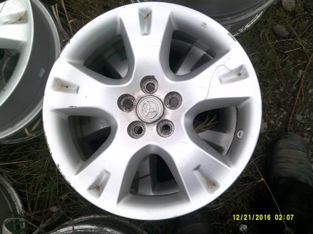 16 x 7 Wheels Toyota Matrix $65.00 Each