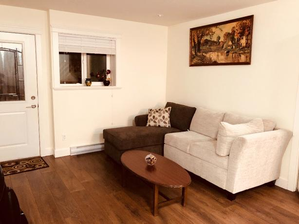 suite fully furnished for student or workers