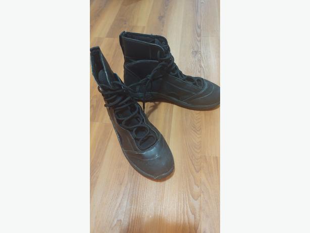 Whites Evo 3 Drysuit Boots Size 14/15
