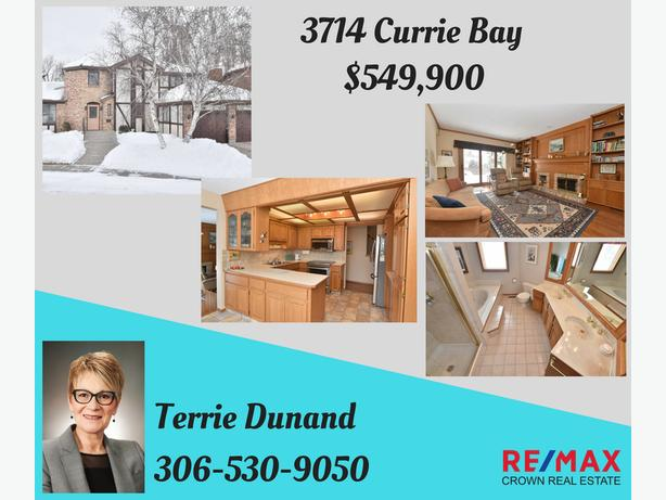 3714 Currie Bay