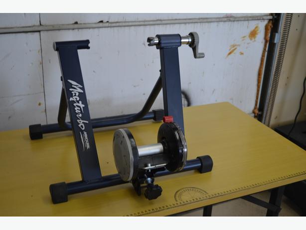 MagTurbo Indoor Bike Trainer