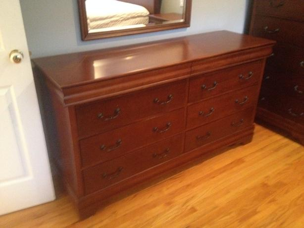 Dresser- SOLID WOOD