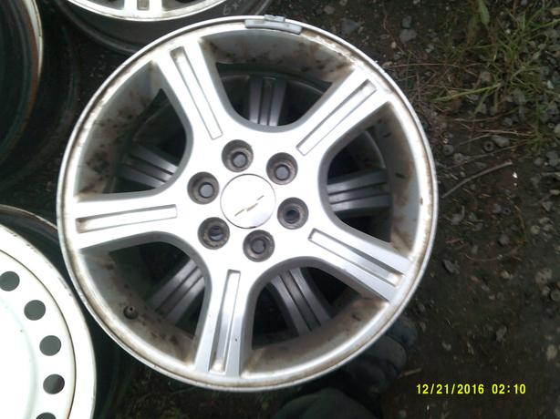 "17"" Alloy Wheels Chevy Uplander $75.00 Each"