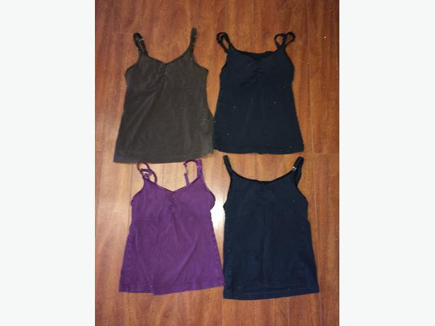 Nursing Tanks
