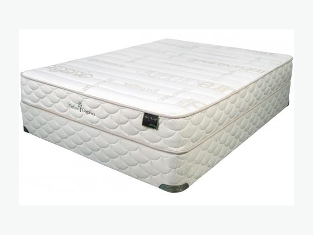 2 TWINXL Mattresses w/Boxsprings