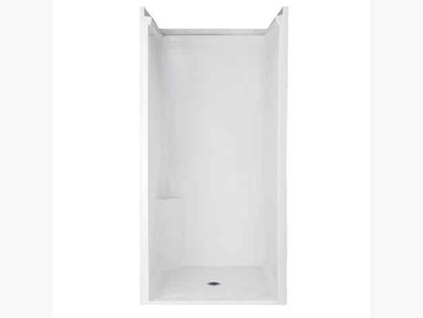 WANTED: Plastic/fibreglass Shower Stall