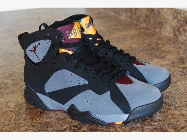 free shipping a6b1f c7df3 Air Jordan 7 Bordeaux (Deadstock) South Regina, Regina