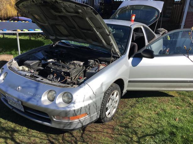 1996 Acura Integra 1200obo
