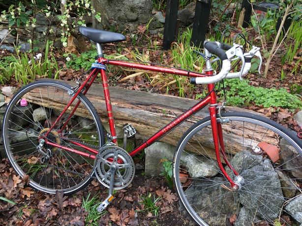 ***PRICE REDUCED*** Classic Raleigh Bicycle for Sale Circa mid '70's