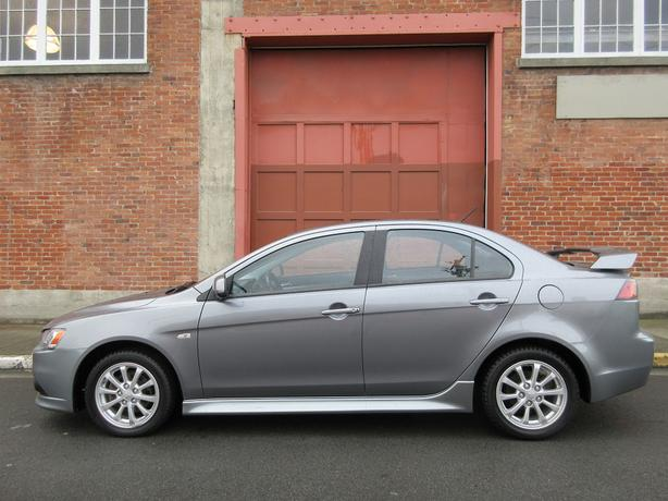 2012 Mitsubishi Lancer SE - ON SALE! - NO ACCIDENTS!