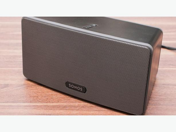 Sonos PLAY:3 perfect condition, GREAT price!