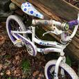 Cute little Kids Bike Nakamura Dream