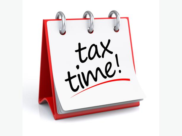 Preparing personal Income Tax