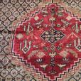 Hamadan Handmade Persian Rug 7'5''x4'7''