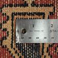 Hamadan Handmade Persian Rug 6'9''x4'5''
