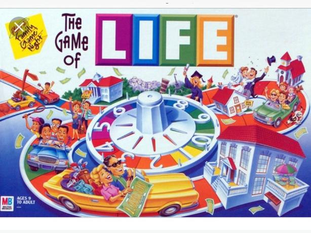 WANTED: Game of Life