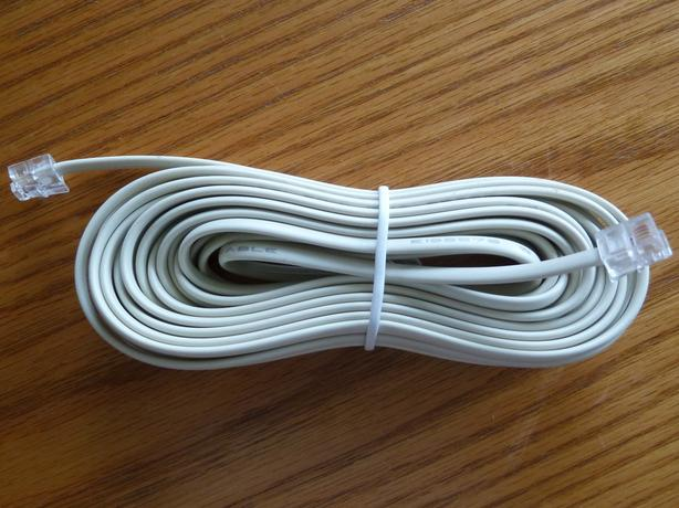 phone cord  8 feet New