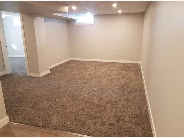 Newly renovated 2 bedroom basement suite for rent