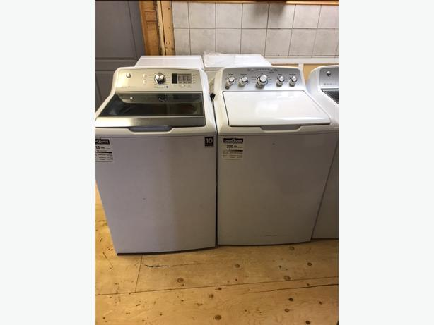 Brand New GE Top Load Washer 5.3 Cu. Ft GTW680BMKWS $698 only