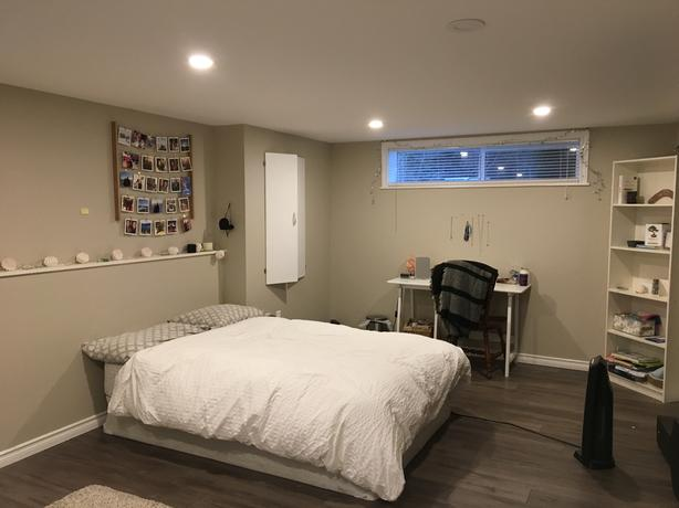 1 RM, SUMMER SUBLET, CLOSE TO UVIC + DT