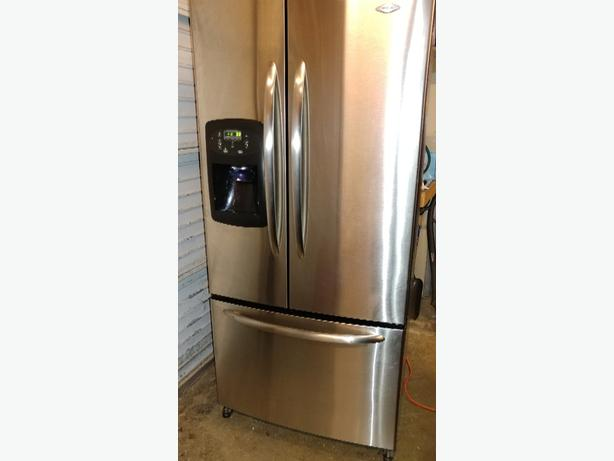 Stainless Steel Maytag