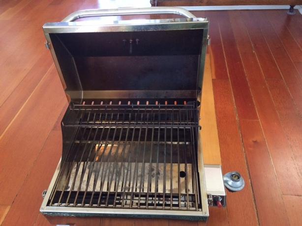 Kuuma Portable BBQ