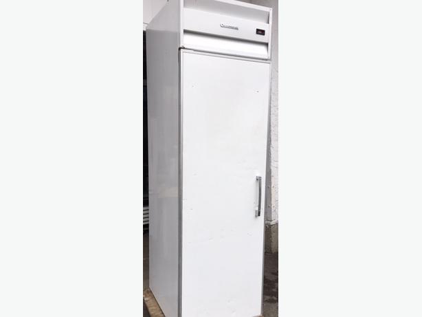 Production Cooler