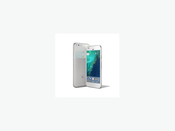 *NEW* Google Pixel 1st. gen +Accesories - UNLOCKED-  not XL