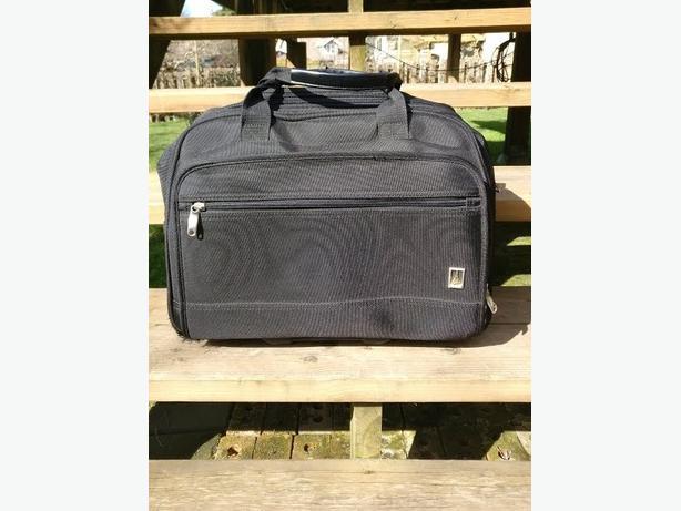 TravelPro Wheeled Computer Bag
