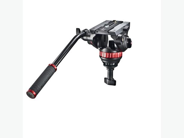 WANTED: PRICE DROP! Manfrotto MVH502A Fluid Head