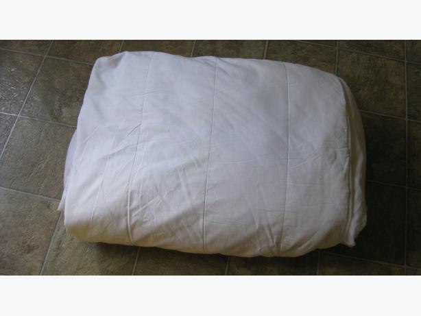 Queen electric mattress pad
