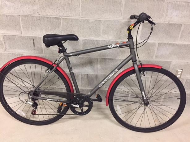Ridgeway Supercycle Hybrid