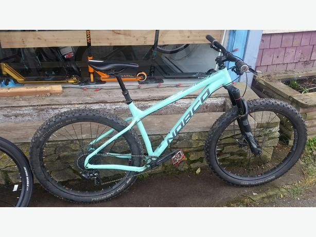 2016 Norco Torrent 7.1 *Reduced*