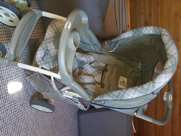 Safety 1st/Disney Winnie the Pooh Stroller