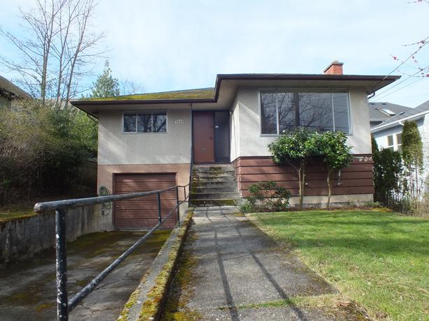4 bedroom, 1.5 bath House for rent. $2195 + utilities 2540 Fifth St.