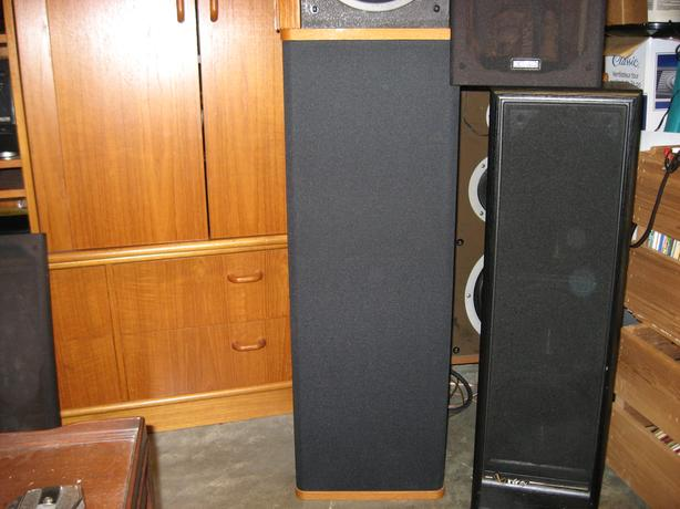 Vandersteen 1B Speakers