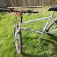 Spring is Here! 2 Excellent Adult Mountain Bikes for $99