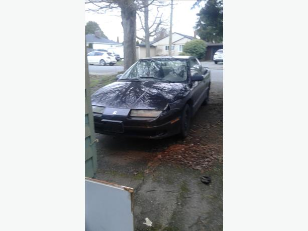 Saturn for Sale