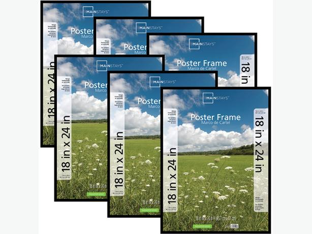 WANTED: Looking for poster frames