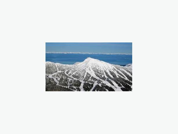 Mt. Washington Alpine Adult Lift Pass