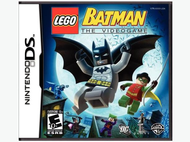 Two new Nintendo DS games