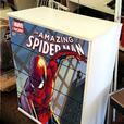 Spiderman Dresser - 4 Drawer