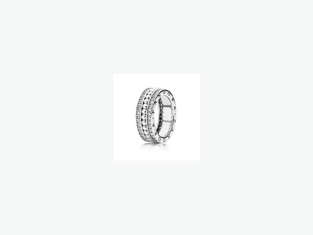 Pandora Ring - Size 7.5 US or 56 EUR
