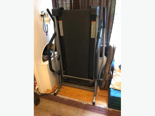 PRICE REDUCED! Proform Crossfit Treadmill