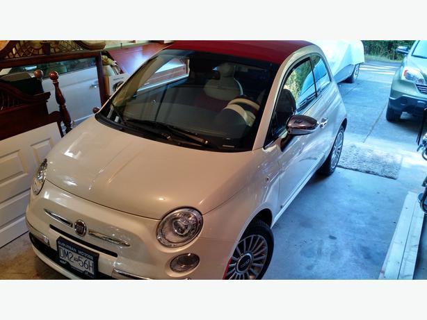 2014 Fiat
