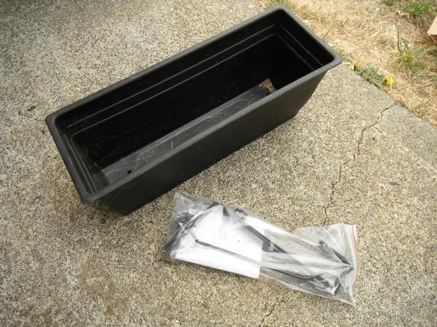 planter box new