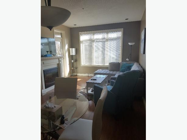 **** SUBLET FULLY FURNISHED 1 BED 1 BATHROOM WEST SHORE AREA