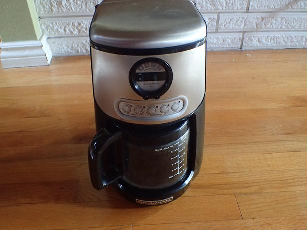 KitchenAid 12 Cup Coffee Maker