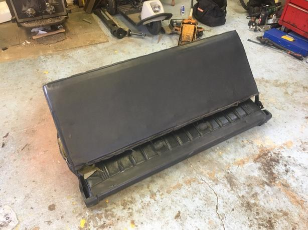 82 chevy truck bench seat